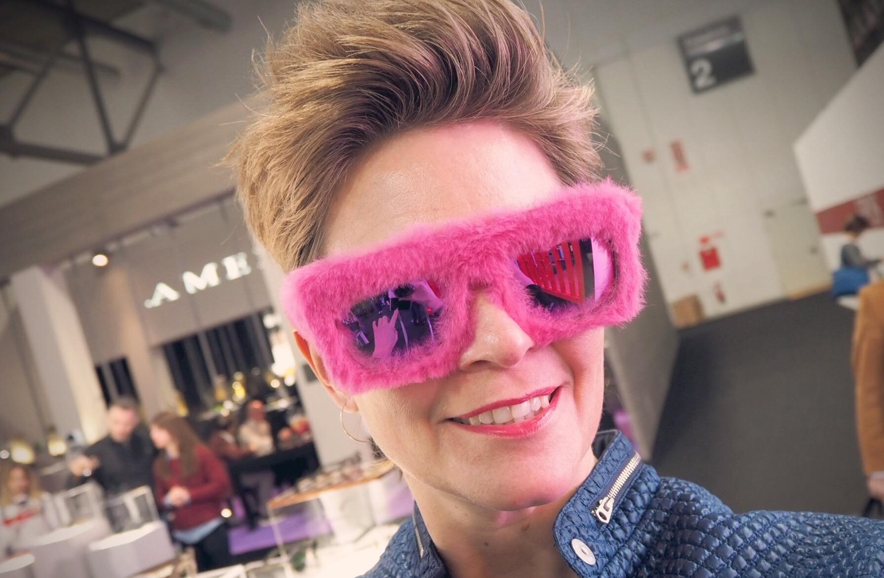 Een goede zonnebril beschermt tegen UV licht