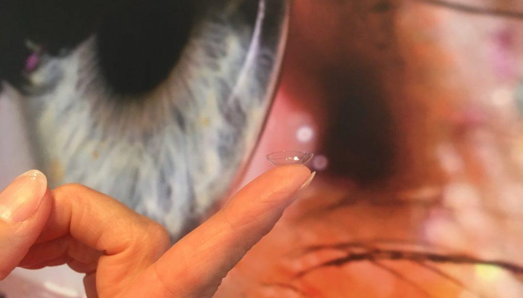 Struijk Optiek Contactlenzen